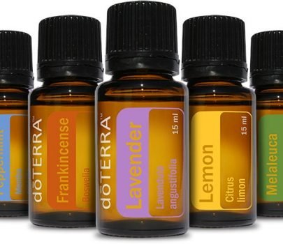 What's the Hype with Essential Oils?