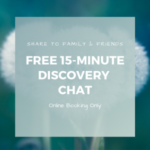 Free Introductory Chat