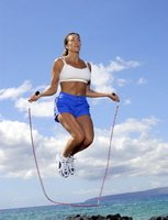 skipping-exercise