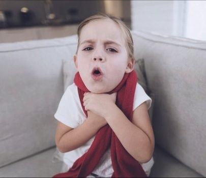 Homeopathy for Croup Cough
