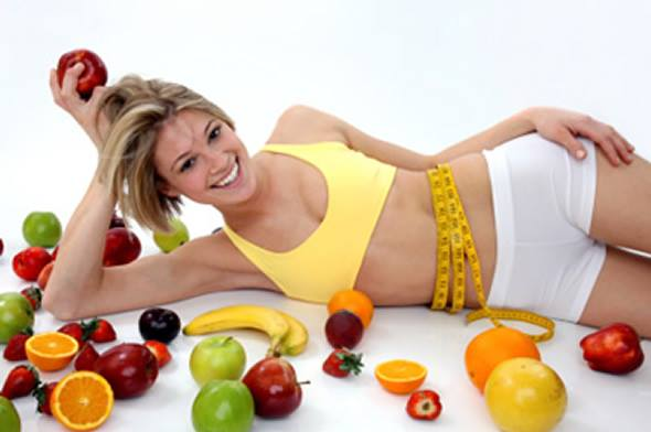 Homeopathic Weight Loss Program